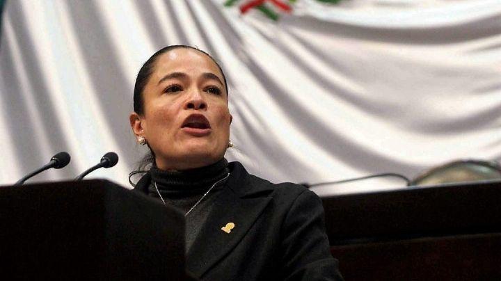 PRD pide a Alfonso Durazo cambiar la estrategia de seguridad en el país