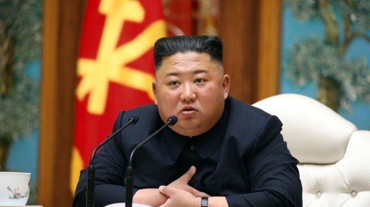 Kim Jong- un declaró a Estados Unidos como el mayor enemigo para Corea del Norte