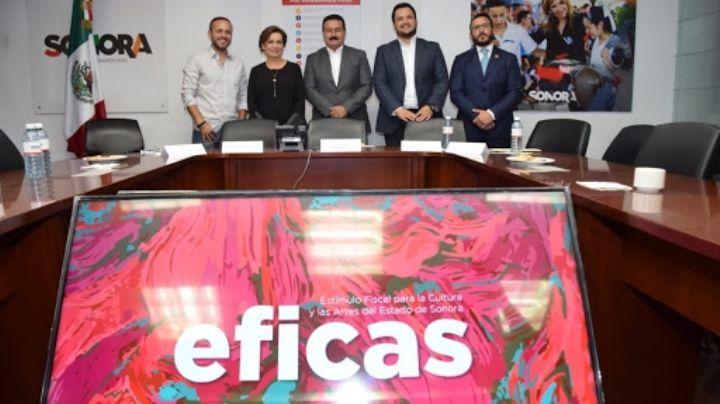 Estímulo Fiscal para la Cultura y las Artes de Sonora, sin paridad de género
