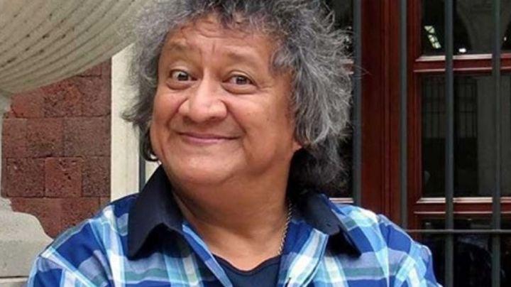 Comediante Jorge Falcón cae víctima de una estafa y pierde su camioneta