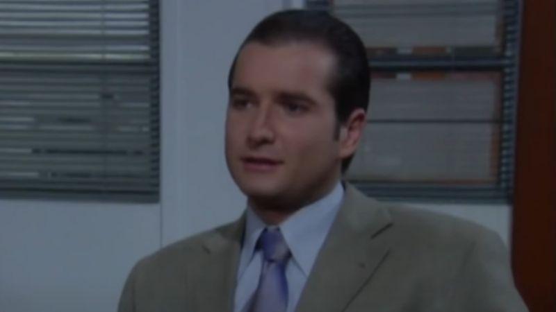 ¡No lo creerás! Así se ve ahora el actor de 'Daniel Valencia' en 'Yo soy Betty, la fea'