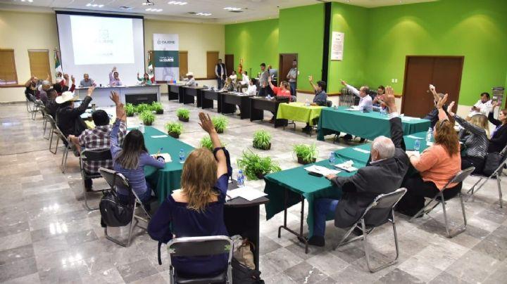 Regidores de Cajeme apoyan propuesta de reducir el número de ediles por escasos resultados