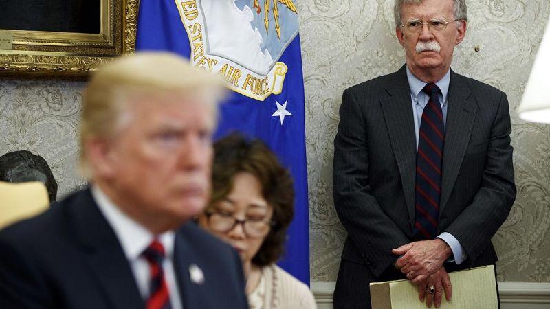Tiembla Donald Trump: Exfuncionario, dispuesto a testificar en contra del presidente