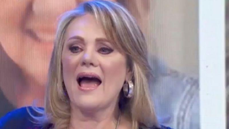 """Érika Buenfil, desesperada, confiesa estar en la ruina y comprar todo en abonos: """"Televisa no le paga"""""""
