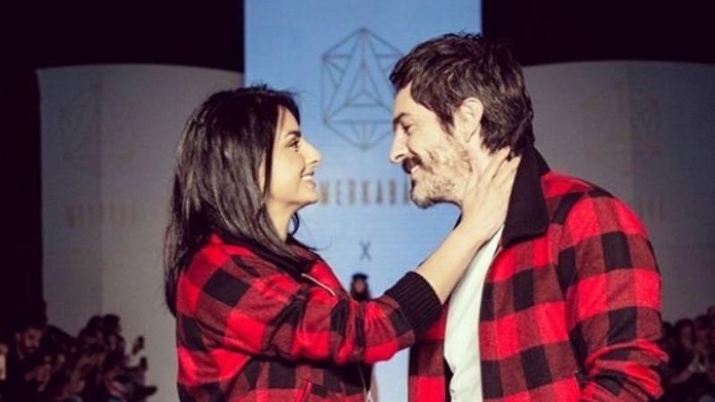 ¿Golpe a Paulina Burrola? Mauricio Ochmann deja 'amoroso' mensaje en FOTO de  Aislinn Derbez