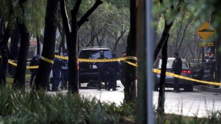 Atentado contra secretario de Seguridad de la CDMX: Fiscalía confirma 12 detenidos