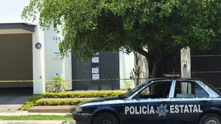 FGR detiene a sospechoso del asesinato de juez Federal en Colima