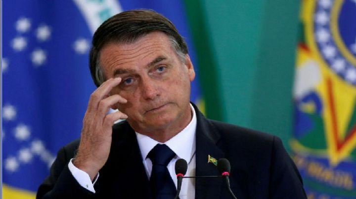 Jair Bolsonaro se niega a usar mascarilla; recurre la orden judicial que lo obliga