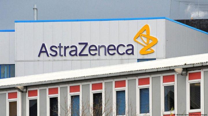 ¡Alerta! Vacuna de AstraZeneca no es recomendable en mayores de 65 años