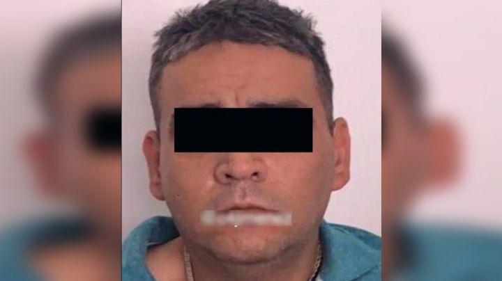 'El Vaca', presunto autor intelectual del ataque a García Harfuch, es ingresado al Reclusorio Sur