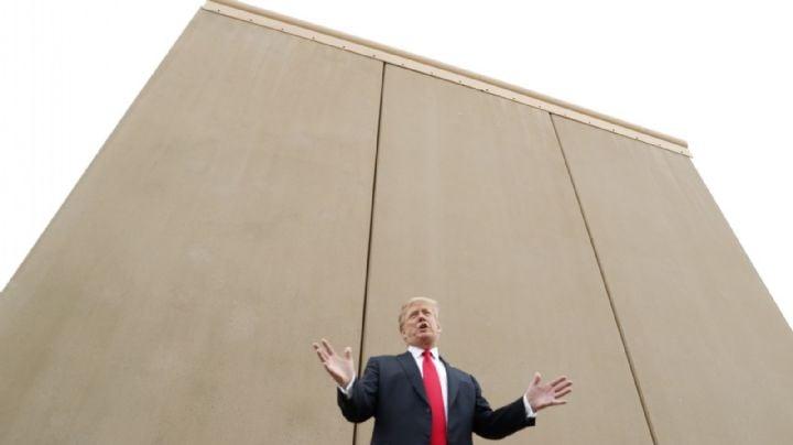 El muro de Trump va: Corte rechaza apelación de ambientalistas para frenarlo