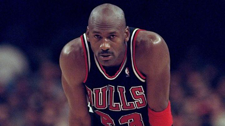Productor de 'The Last Dance' desmiente rumores sobre las esposas de Michael Jordan