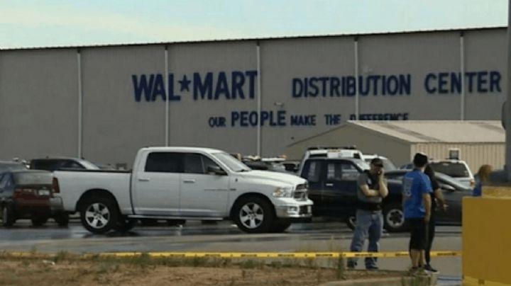 Otro tiroteo en Walmart de EU deja dos muertos; tirador era un exempleado del almacén