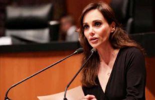Lilly Téllez se une al Partido Acción Nacional a mes y medio de dejar Morena