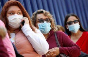 Coronavirus en México: Registran 11 mil 729 decesos y 101 mil 238 casos