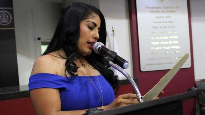 Diputada de Morena desaparecida, encontrada en una fosa clandestina