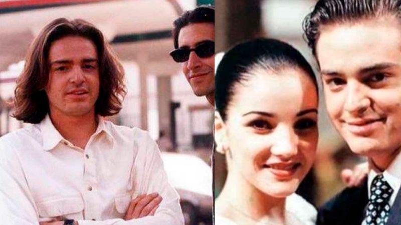 """Televisa ocultó todo"": Galán de novelas tuvo trágica muerte por ser ""amante"" ¡de ejecutivo casado!"