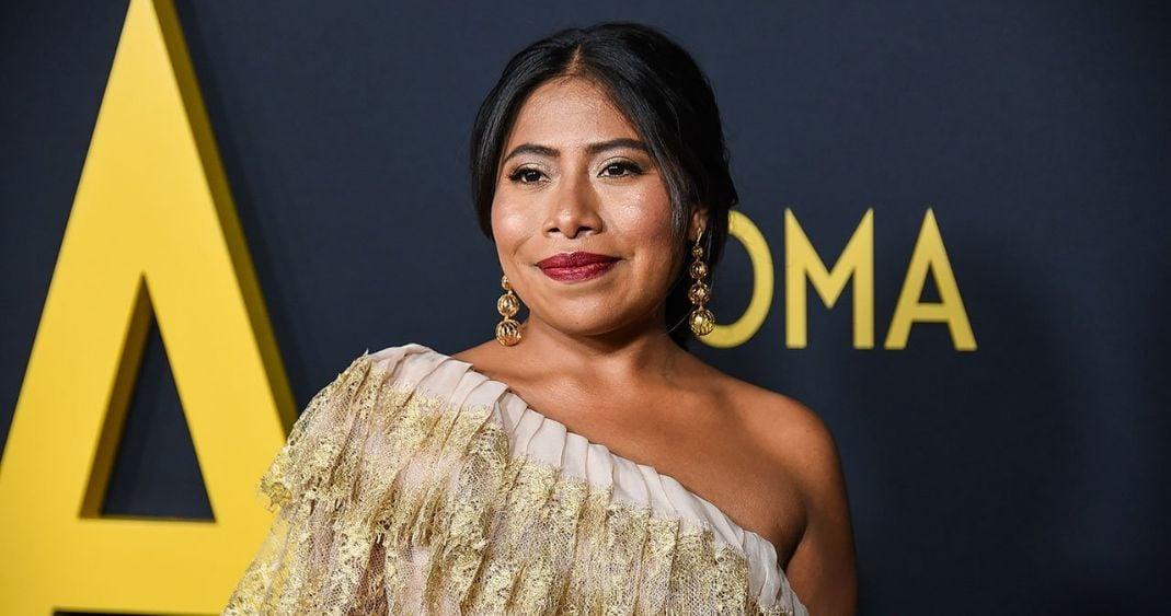 La Academia de Hollywood tiene nueva integrante, Yalitza Aparicio llega para quedarse