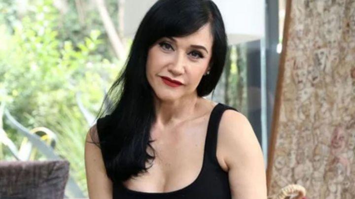 ¿Desesperada? Susana Zabaleta revela necesitar de un buen 'revolcón'