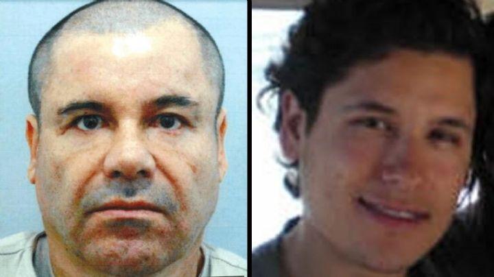 Alfredo Guzmán el hijo de 'El Chapo' que trabaja discretamente en la organización