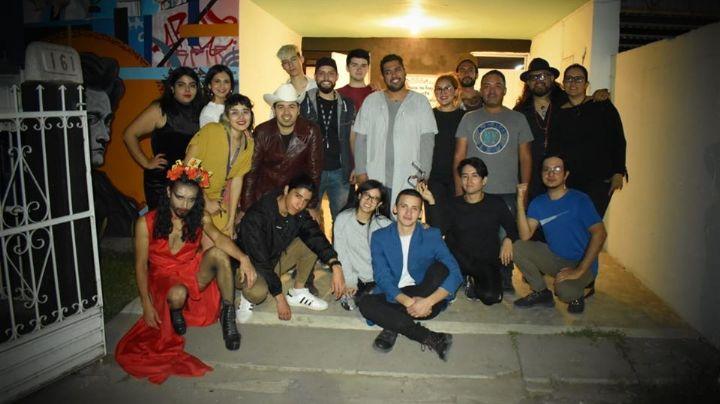 Teatro hasta tu casa, por el Colectivo Independiente Punto 3