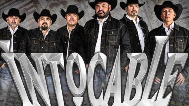 VIDEO: Intocable confirma que cinco de sus miembros son portadores de Covid-19