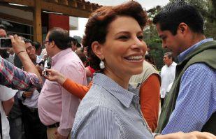 Karime Macías: Tribunal federal permite a FGR continuar con su extradición