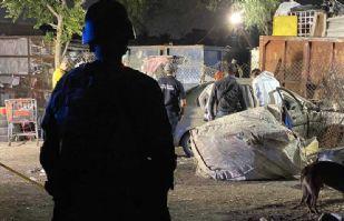 Asesinan a director provisional de Puente Grande a bordo de su automóvil
