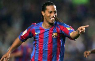 VIDEO: Filtran primeras imágenes de Ronaldinho desde hotel donde cumple prisión domiciliaria