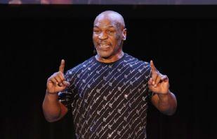 """Luchador de MMA acusa a Mike Tyson de usar esteroides: """"Solo así consigue el físico"""""""