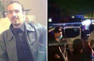 Fiscalía de Jalisco acusa a Giovanni de conducta agresiva y niega mal actuar de oficiales