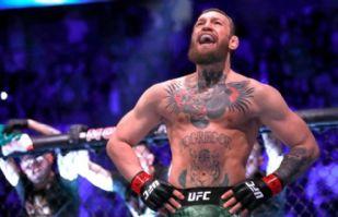 Dana White revela el futuro de Conor McGregor en la UFC