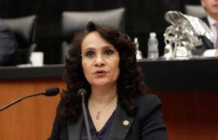 Dolores Padierna exige que extitulares de Salud  rindan cuentas