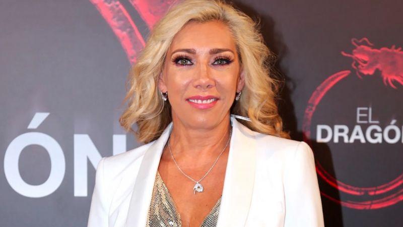 Cynthia Klitbo recuerda lo difícil que fue grabar con Niurka y Juan tras el escándalo de infidelidad