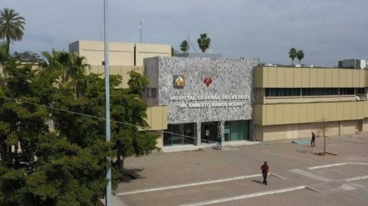 Hermosillo: Paciente sospechoso de Covid-19 se fuga del Hospital General del Estado