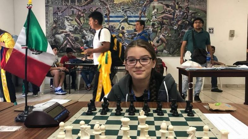 Alejandra Sandoval contribuye a la conquista del título para Sonora