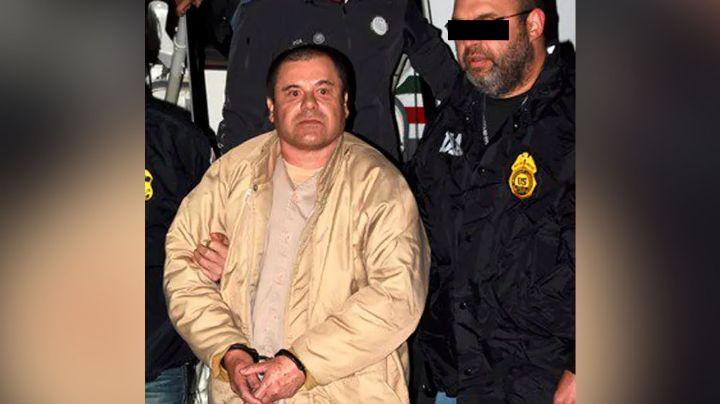 La razón por la que Cecilia Oseguera, acusada de la fuga del 'Chapo' Guzmán, fue liberada