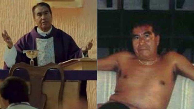 Sacerdote pederasta condenado a 67 años de prisión muere de Covid-19