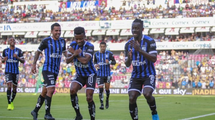 Querétaro se impone a Pumas y lo saca de la Liguilla en la eLiga MX