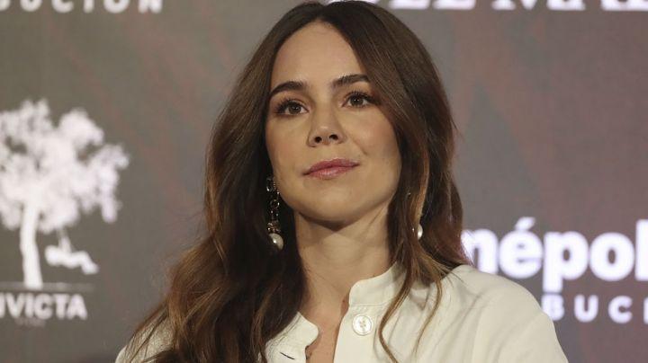 ¡Insólito! Sorprenden a Camila Sodi haciendo algo 'inhabitual' y revelan VIDEO en Instagram