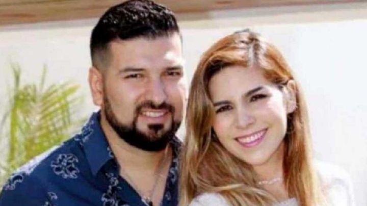 Esposo de Karla Panini podría ir a la cárcel: Américo Garza es acusado de sustracción de menores