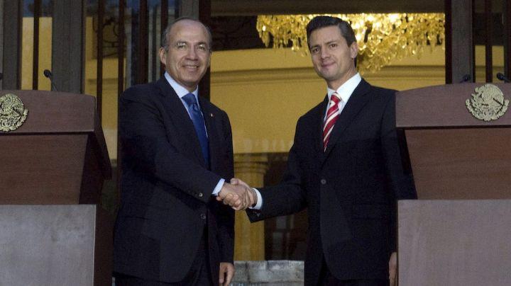 EPN y Calderón habrían gastado millones de pesos en cursos de superación personal