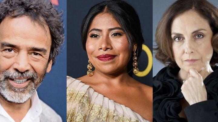 Ellos son los nuevos miembros de La Academia de Artes ¡y son mexicanos!
