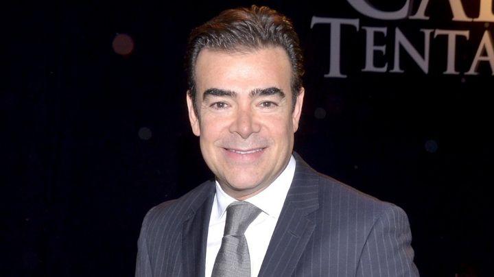 De actor de Televisa a escritor: Toño Mauri narrará trágico episodio de su vida en un libro