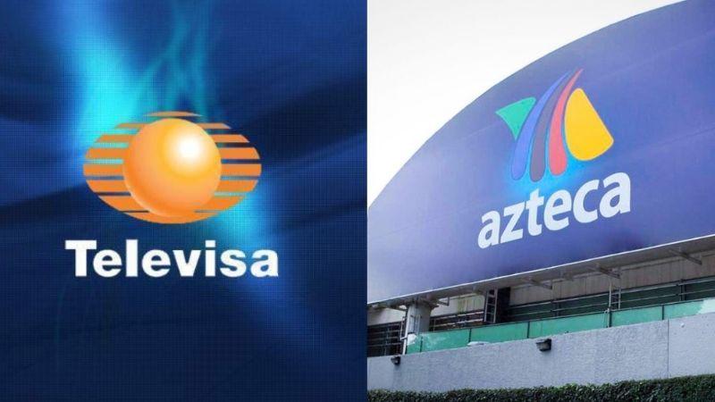 Televisa 'hunde' a TV Azteca: Ante crisis, filtran nuevo 'despido' tras fracasos en rating