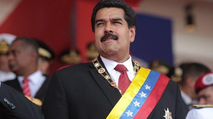 """Nicolás Maduro se lanza en contra de Trump: """"Está desesperado por votos"""""""