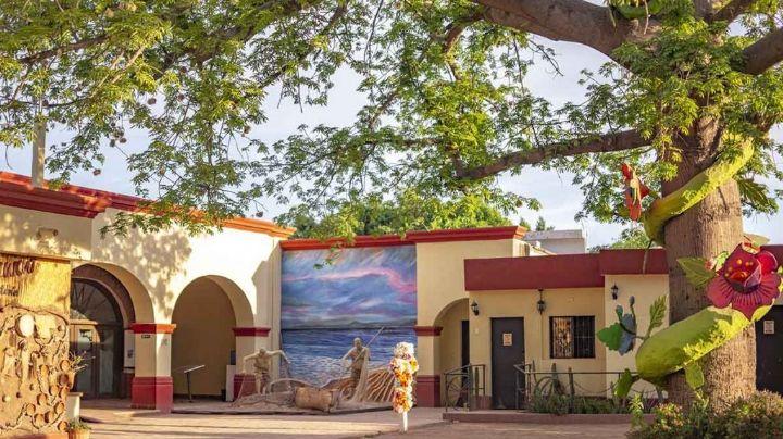 Museo de los Yaquis se adapta a la Nueva Realidad