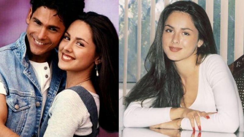 Natalia Esperón: Tras 'desaparecer' de novelas en Televisa y una mala cirugía, así luce ahora