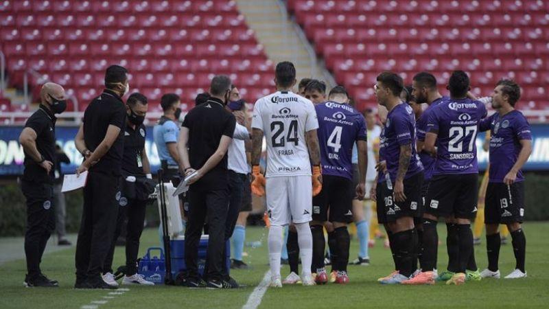 Liga MX: Tres integrantes del Mazatlán FC dan positivo a coronavirus
