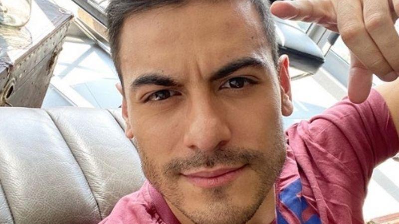 Carlos Rivera regresaría el tiempo para estar con  el amor de su vida; no es Cynthia Rodríguez